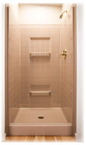 The Remodeler Shower | Walk in Tubs Los Angeles